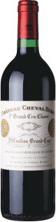 Chateau Cheval Blanc 1er Gr.Cr.Cl.A 2018