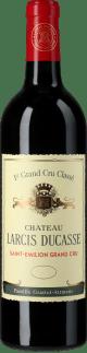 Chateau Larcis Ducasse 1er Grand Cru Classe B 2018