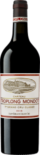 Chateau Troplong Mondot 1er Grand Cru Classe B 2018