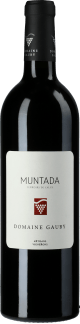La Muntada Côtes du Roussillon Villages rouge 2017