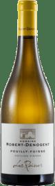 Pouilly Fuisse Les Reisses Vieilles Vignes