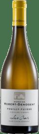 Pouilly Fuisse Cuvee Claude Les Cras Vieilles Vignes