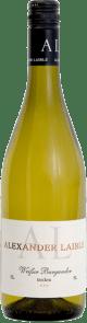 Weißer Burgunder SL trocken *** 2018
