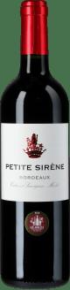 Petite Sirene Bordeaux AC 2015