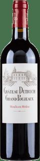 Chateaux Dutruch Grand Poujeaux 2016