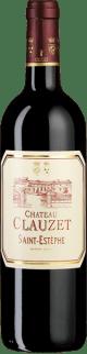 Chateau Clauzet Cru Bourgeois 2016