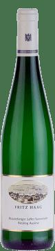 Brauneberger Juffer Sonnenuhr Riesling Auslese (fruchtsüß) 2017