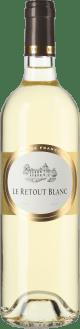 Le Retout Blanc 2016