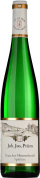 Graacher Himmelreich Riesling Spätlese (fruchtsüß) 2016