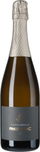 Sekt Pinot Blanc Brut Flaschengärung 2014