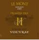 Vouvray Le Mont Moelleux 1ere Trie (fruchtsüß) 1997