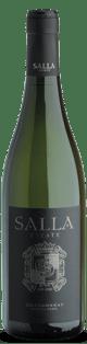Salla Chardonnay Barrel Aged 2015