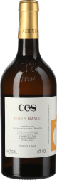 Pithos bianco (Orange Wine)