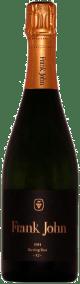 Riesling brut 32 Flaschengärung 2015