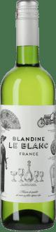 Blandine Le Blanc 2018