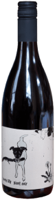 Lovely Lilly Pinot Noir 2017