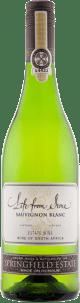 Sauvignon Blanc Life from Stone 2018
