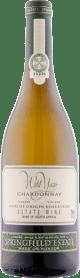 Wild Yeast Chardonnay 2017