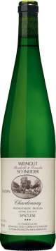 Chardonnay *** Spätlese trocken