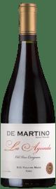 La Aguada Single Vineyard 2015