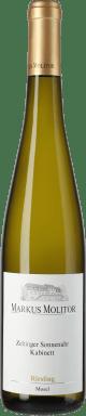Riesling Zeltinger Sonnenuhr Kabinett Goldene Kapsel (fruchtsüß) 2016
