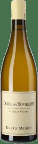 Chassagne Montrachet Vieilles Vignes 2017