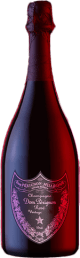 Champagne Dom Perignon rosé Flaschengärung