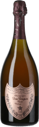 Champagne Dom Perignon rosé Flaschengärung 1995