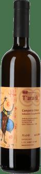 Greco di Tufi T'ara rà (Orange Wine) 2016