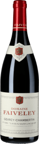 Gevrey Chambertin Lavaux St Jacques 1er Cru 2017