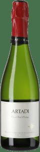 Artadi Cava Brut Vintage Flaschengärung 2015