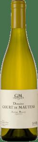 Domaine Gourt de Mautens Blanc 2014