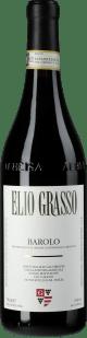 Barolo Elio Grasso 2014