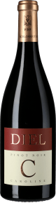 Pinot Noir Caroline trocken 2016
