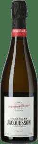 Champagne Cuvee 737 Degorgement Tardif Flaschengärung