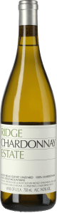 Estate Chardonnay Santa Cruz 2014