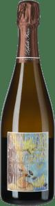 Champagne Les Empreintes Extra Brut  Flaschengärung 2011