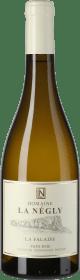La Falaise Blanc 2018