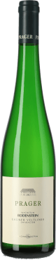 Grüner Veltliner Wachstum Bodenstein Smaragd 2017
