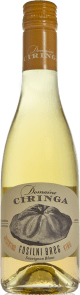 Sauvignon Blanc Fosilni Breg Beerenauslese (fruchtsüß) Domaine Ciringa 2017