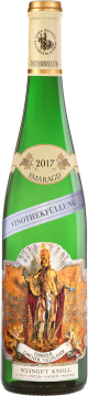 Grüner Veltliner Loibner Vinothekfüllung Smaragd 2018