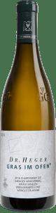 Chardonnay Winklerberg hinter Winklen Gras im Ofen Großes Gewächs