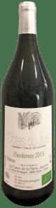 Chardonnay Cotes du Jura La Cave de la Reine Jeanne