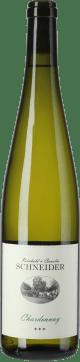 Chardonnay *** Spätlese trocken 2018