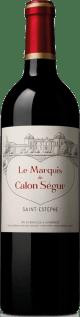 Le Marquis de Calon Segur 2017