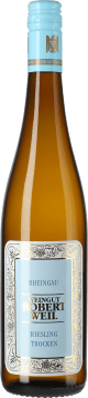 Rheingau Riesling QbA trocken 2018