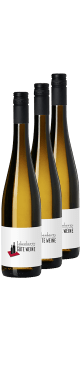 """Weinpaket: Deutschland """"Spätlesen 2017, das Weihwasser des Teufels""""   6*0,75l 2017"""