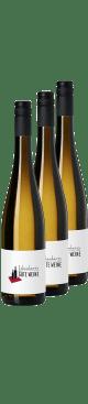 Weinpaket: Deutschland Ortsweine 2017  Der Mittelbau des deutschen 3-Stufen Systems | 12*0,75l 2017