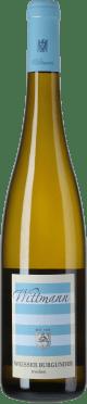 Weißer Burgunder trocken 2018