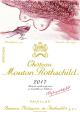 Chateau Mouton Rothschild 1er Cru 2017